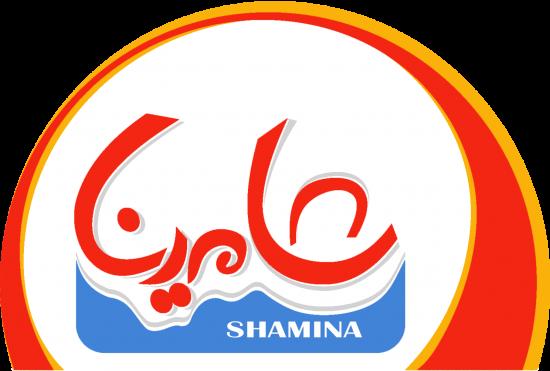لوگو شامینا